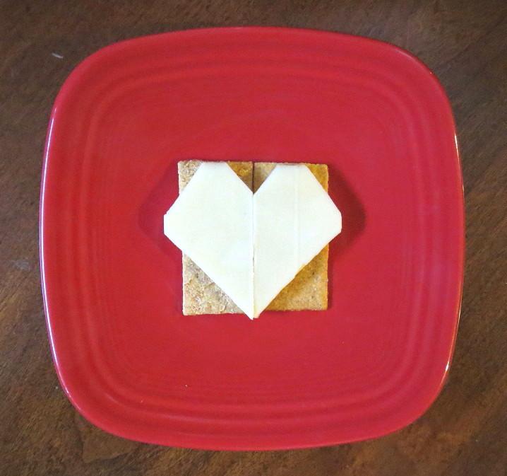 Oh, my cheesy love.